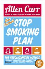 Allen Carr Your Personal Stop Smoking Plan