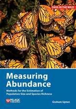 Measuring Abundance