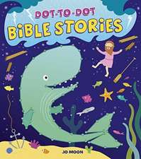 Dot-To-Dot Bible Stories