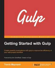 Getting Started with Gulp