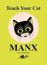Teach Your Cat Manx