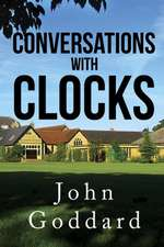 Conversations, with Clocks