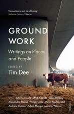 Ground Work
