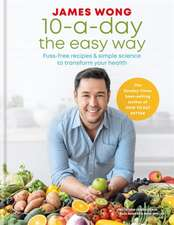 10-a-Day the Easy Way