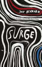 Surge: Shortlisted for the Costa Poetry Award 2019