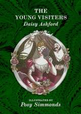 Ashford, D: The Young Visiters