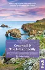 Cornwall (Slow Travel)
