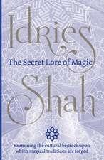 Secret Lore of Magic