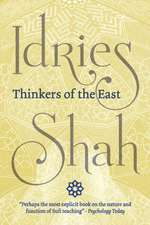 Thinkers of the East (Pocket Edition)