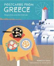 Postcards from Greece