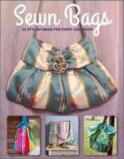 Sewn Bags