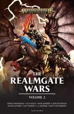 The Realmgate Wars: Volume 2