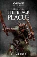 Skaven Wars: The Black Plague Trilogy: The Black Plague Trilogy