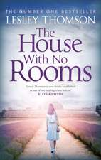 The House with No Rooms:  A Personal Journey