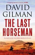 Last Horseman