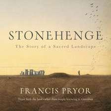 Pryor, F: Stonehenge