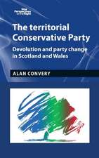 The Territorial Conservative Party