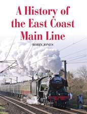A History of the East Coast Main Line