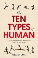 Ten Types of Human
