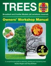 Trees Owners' Workshop Manual