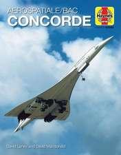 Concorde (Icon Manual)