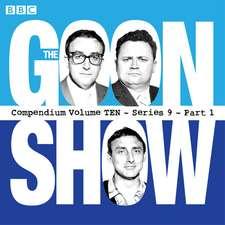 The Goon Show, Compendium 10: Series 9, Part 1