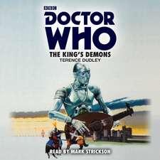 Doctor Who:  A 5th Doctor Novelisation