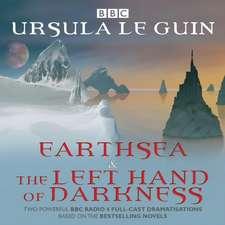 Guin, U: Earthsea & The Left Hand of Darkness