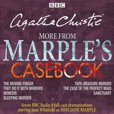 More from Marple's Casebook