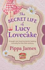 Secret Life of Lucy Lovecake