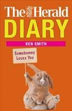 Herald Diary: Somebunny Loves You!
