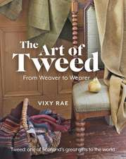 The Art of Tweed: From Weaver to Wearer