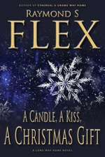 A Candle, a Kiss, a Christmas Gift