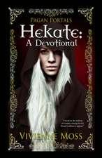 Pagan Portals – Hekate – A Devotional
