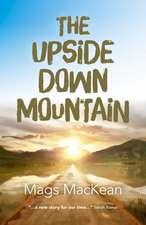 The Upside Down Mountain:  Legend of Minster Lovell