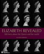 Elizabeth Revealed