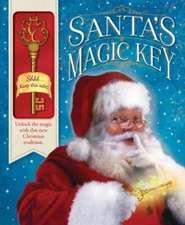 James, E: Santa's Magic Key