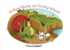 New Home on Crotty Island
