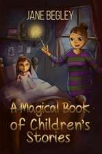 Magical Book Of Childreni?1/2s Stories