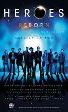 Heroes Reborn:  Collection Two