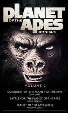 Planet of the Apes Omnibus 2