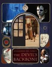 Guillermo del Toro's The Devil's Backbone