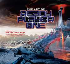 Art of Ready Player One