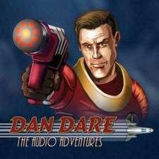 Kurti, R: Dan Dare