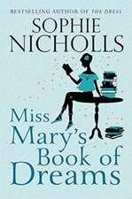 Miss Marys Book Of Dreams