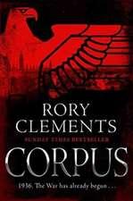 Clements, R: Corpus