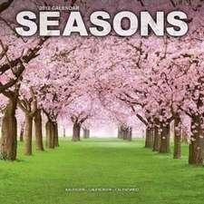 Seasons - Jahreszeiten 2018
