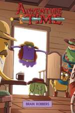 Adventure Time 09. The Brain Robbers