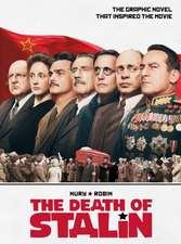 Death of Stalin Movie Edition