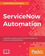 Servicenow Automation
